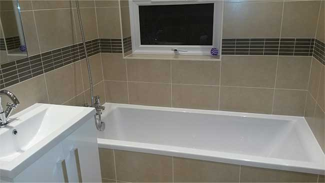 Bathroom Eaxample Photo 1